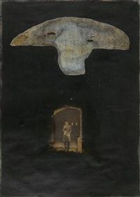 ohne titel (# 553) by julião sarmento