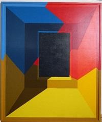 gift box #4, night beyond by leonard everett fisher