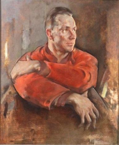 siberian cossack by alexander robertson james