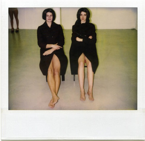 vb11 by vanessa beecroft