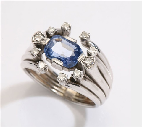 ring by a michelsen co