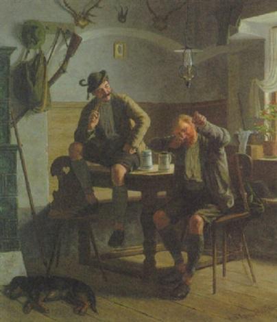 jägerlatein by carl friedrich moritz emil von haase