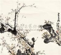 万玉图 by ma longqing