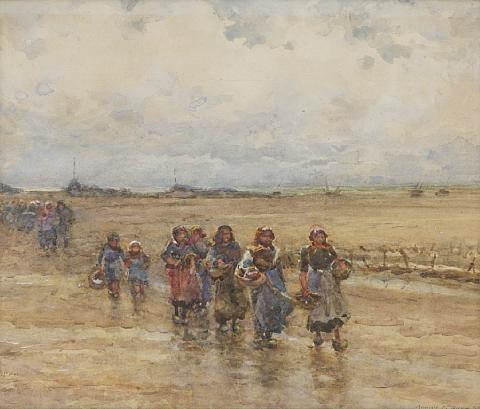 bait collectors by robert weir allan