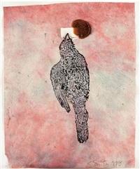 untitled by kiki smith