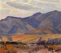 mountains by jack lauritz
