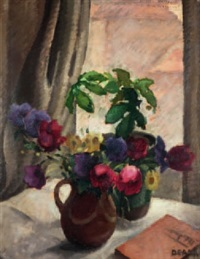 fiori by teonesto de abate
