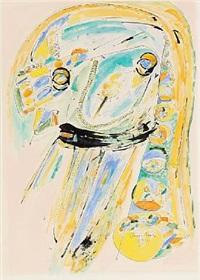 figure composition by jörgen nash
