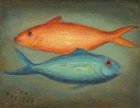 Coral Fish, 1948