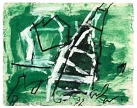 gg-13/1992 by emil schumacher