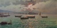 marina y costa by vittorio d' auria