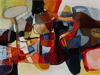 composition by jorgen waring