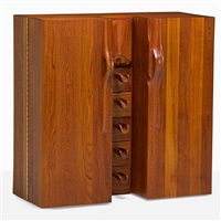 cabinet by federico armijo