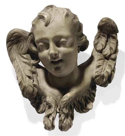 angel by gian lorenzo bernini
