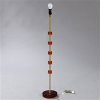 floor lamp by carl fagerlund