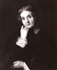 luise caroline kob, verheiratete pfeiffer (geb. 1803) by louise pfeiffer-polvin