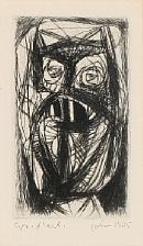 hurlement discret (from occupations) by asger jorn