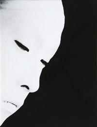 shochiku kabuki-shunkan karozuka by vasco ascolini
