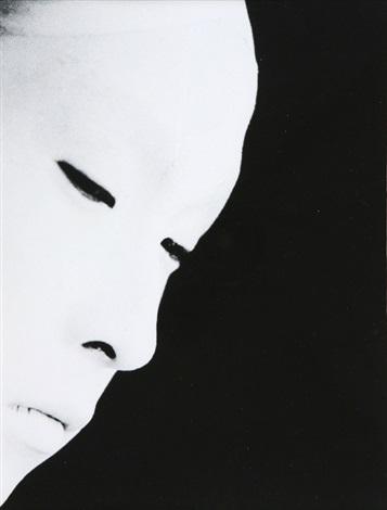 shochiku kabuki shunkan karozuka by vasco ascolini