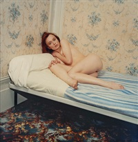 22 octobre, paris (from chambre close) by bettina rheims