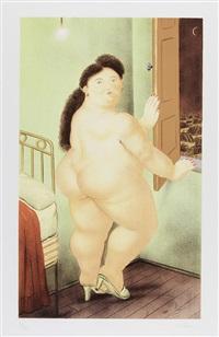 Fernando Botero | artnet | Page 52