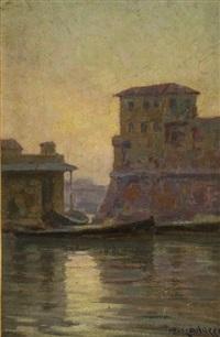 livorno by renuccio renucci
