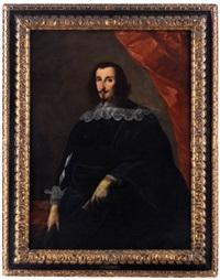 portrait eines vornehmen herrn by anonymous-flemish (17)