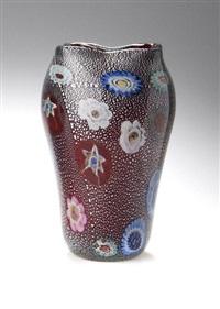 yokohama vase by aldo nason