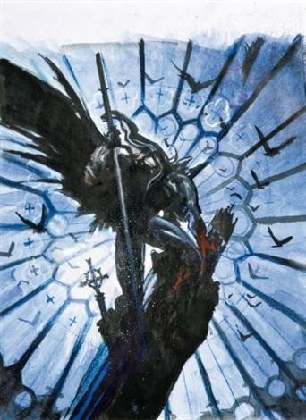le troisième testament by alex alice