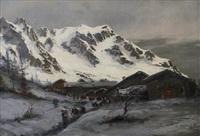 inverno by leonardo roda