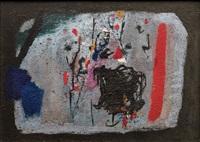 schwebendes by arnold fiedler