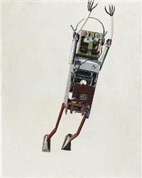 roboter by karl heidelbach