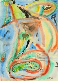 composition by jörgen nash