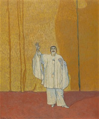 pierrot by fritz-friedrich boscovits