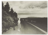 untitled film still #48 by cindy sherman