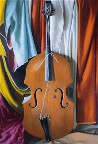 strumento musicale by antonio sciacca