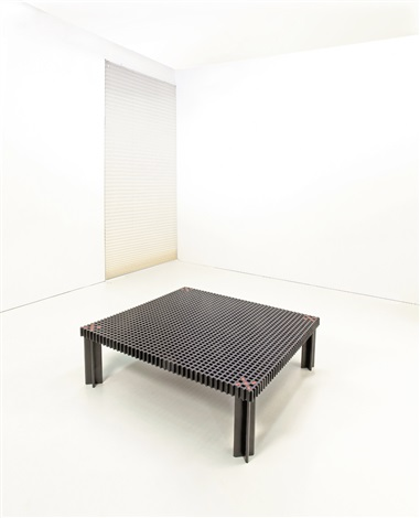 Tavolino Kyoto (kyoto Coffee Table) By Gianfranco Frattini