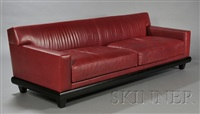 sofa by christian liagre
