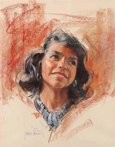 carmen central mexico by harley brown
