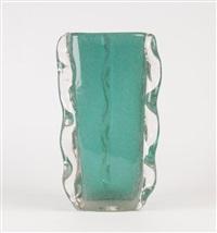 vase by carlo scarpa