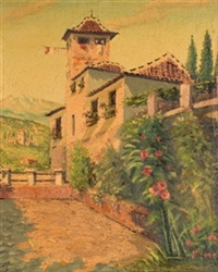 masia valenciana by emilio aliaga romagosa
