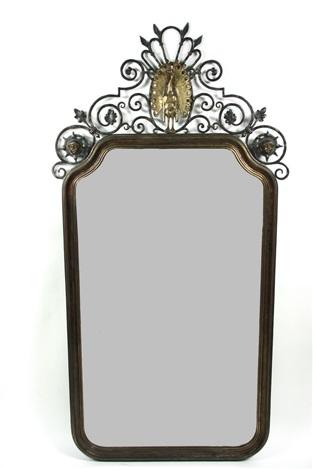mirror by oscar bruno bach