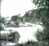 AMPERPARTIE, 1923