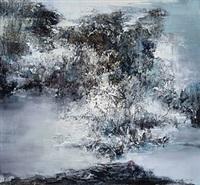 河山终古是天涯 by liu jiutong