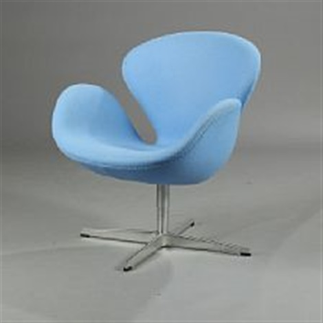 Pleasing The Swan Lounge Chair By Arne Jacobsen On Artnet Ocoug Best Dining Table And Chair Ideas Images Ocougorg