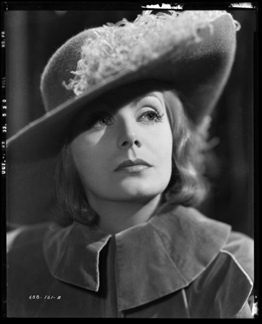 Image result for photos of garbo from queen christina
