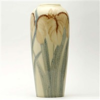 tall vase by kenton hills