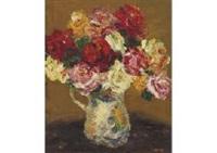 rose by yamamoto