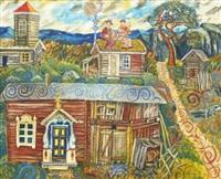 spelemän på taket by mårten andersson