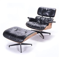 Herman Miller. Herman Miller Lounge Chair ...